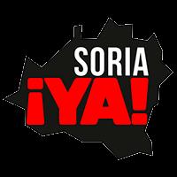 Soria ¡YA! España Vaciada