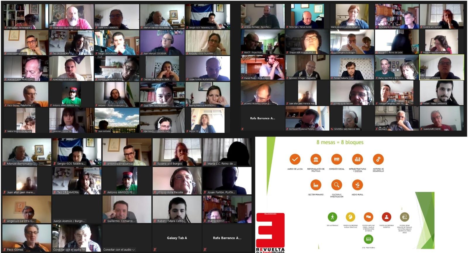 Jaén virtual 2020