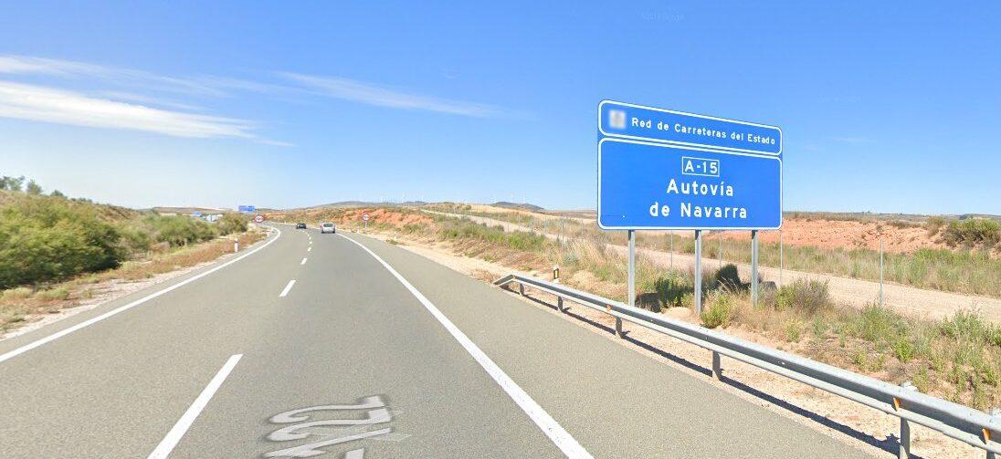 Autovía de Navarra A15